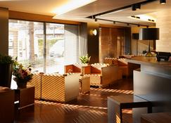 Central Hotel Okayama - Окаяма - Зал засідань