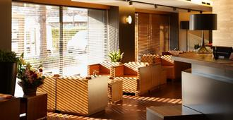 Central Hotel Okayama - Okayama - Sala de reuniones