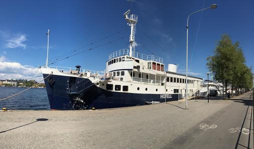 古斯塔夫克林特船屋 - 斯德哥爾摩