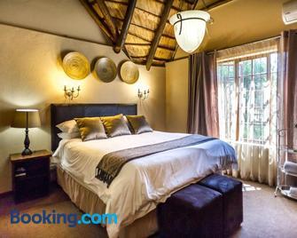 Bolivia Lodge - Polokwane - Schlafzimmer