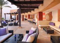 Mövenpick Resort & Spa Dead Sea - Sweimeh - Bar