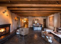 Rosewood Inn Of The Anasazi - Santa Fe - Sala de estar