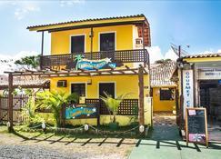 Pousada Caminhos Das Estrelas - Praia do Forte - Gebäude