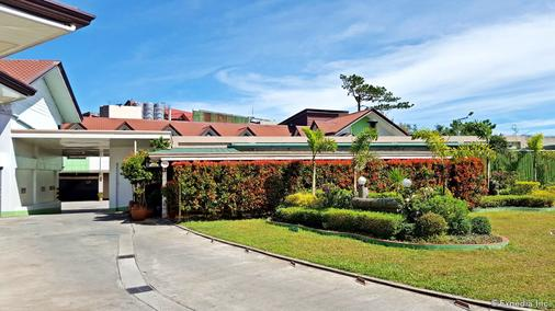 Hollywood Drive-In Hotel - Baguio