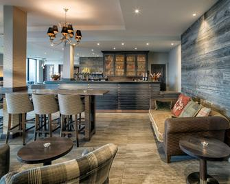 Boulevard Hotel - Blackpool - Bar