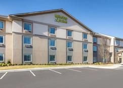 Mainstay Suites Cartersville-Emerson Lake Point - Cartersville - Rakennus