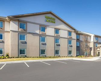 Mainstay Suites Cartersville-Emerson Lake Point - Cartersville - Building