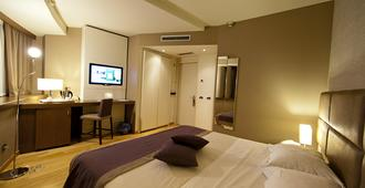 Fh Crystal Hotel - Trapani - Soverom