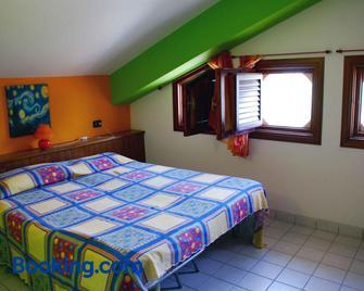 Villa Cipollazzo - Menfi - Bedroom