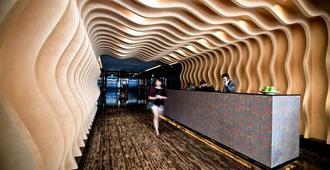 Venue Hotel - Singapore