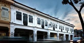 Venue Hotel - Singapore - Building