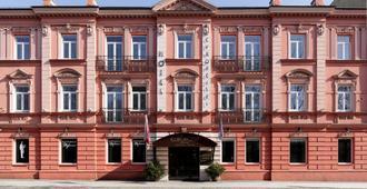 Europejski Boutique Hotel - Radom