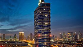 杜拜迪拜購物中心街達瑪克酒店 - 杜拜