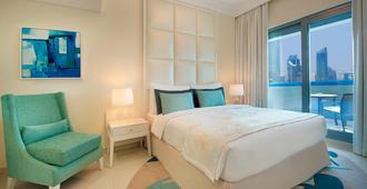 DAMAC Maison Dubai Mall Street - דובאי - חדר שינה
