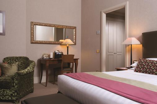 Hotel Dei Mellini - Rooma - Makuuhuone