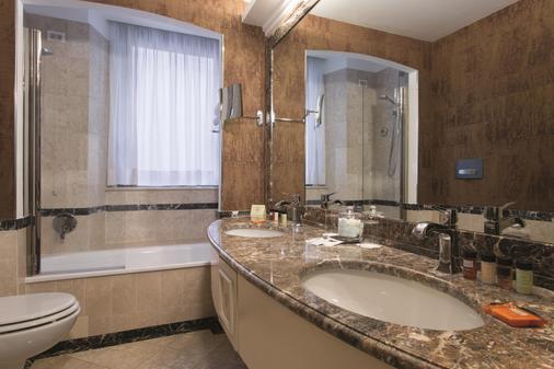 Hotel Dei Mellini - Rooma - Kylpyhuone