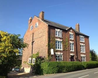 Pickmere Country House - Knutsford - Building
