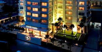 Courtyard by Marriott Bangkok - Bangkok - Building