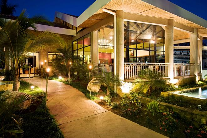 Occidental Tamarindo - Tamarindo - Building