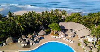 Occidental Tamarindo - Tamarindo - Bể bơi