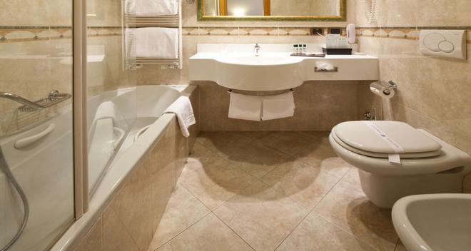 Hotel Mirage, Sure Hotel Collection by Best Western - Milan - Bathroom