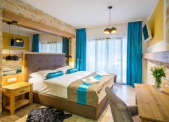 Luksuzne sobe Luce - Vrbnik - Sypialnia