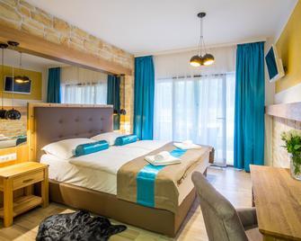 Luksuzne sobe Luce - Vrbnik - Bedroom