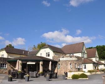 The Dartmoor Lodge - Newton Abbot - Gebäude