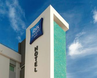 Ibis Budget Dunkerque Grande Synthe - Grande-Synthe - Building