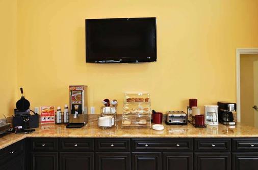 La Quinta Inn & Suites by Wyndham Moreno Valley - Moreno Valley - Buffet