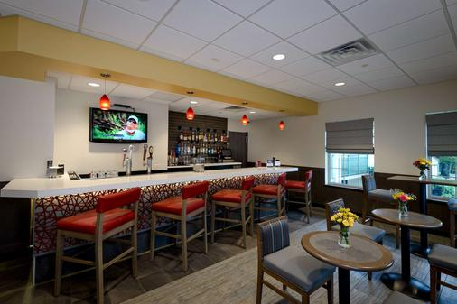 Best Western Plus The Inn at King Of Prussia - King of Prussia - Bar
