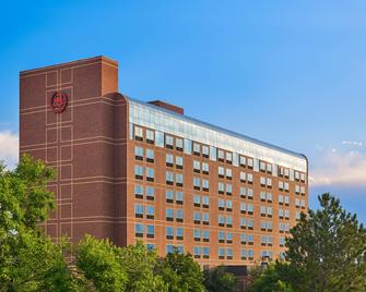 Sheraton Denver Tech Center Hotel - Greenwood Village - Building