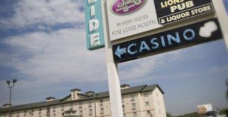 Service Plus Inn and Suites - Grande Prairie - גרנד פריירי