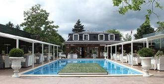 La Conac by Residence Hotels - בוקרשט - בריכה