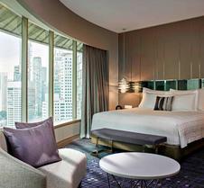 吉隆坡市中心鉑爾曼居所酒店