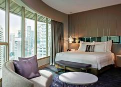 Pullman Kuala Lumpur City Centre - Hotel & Residences - Kuala Lumpur - Habitación