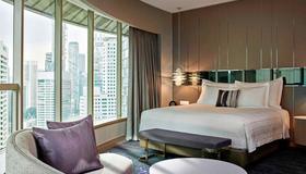 Pullman Kuala Lumpur City Centre - Hotel & Residences - Kuala Lumpur - Bedroom