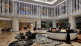 Pullman Kuala Lumpur City Centre - Hotel & Residences - Kuala Lumpur - Lobby
