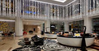 Pullman Kuala Lumpur City Centre - Hotel & Residences - Kuala Lumpur - Recepción