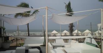 Marbela Beach Resort - Morjim