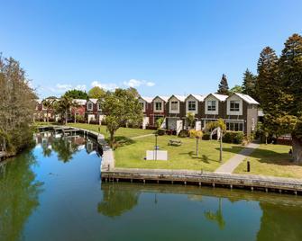 Ramada Resort By Wyndham Rotorua Marama - Rotorua