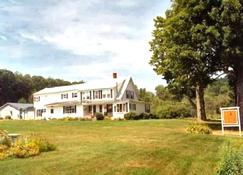 The Combes Family Inn - Ludlow - Building