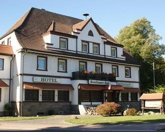 Hotel Stockumer Hof - Werne - Building