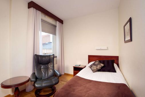 Clarion Collection Hotel Cardinal - Vaxjo - Bedroom