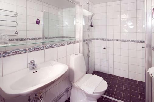 Clarion Collection Hotel Cardinal - Vaxjo - Bathroom
