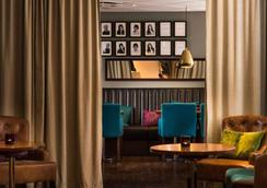 Clarion Collection Hotel Cardinal - Vaxjo - Restaurant