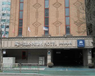 Hotel Millennium - Goyang - Building