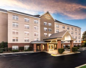 Country Inn & Suites Lake Norman Huntersville - Huntersville - Building