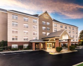 Country Inn & Suites Lake Norman Huntersville - Huntersville - Gebouw