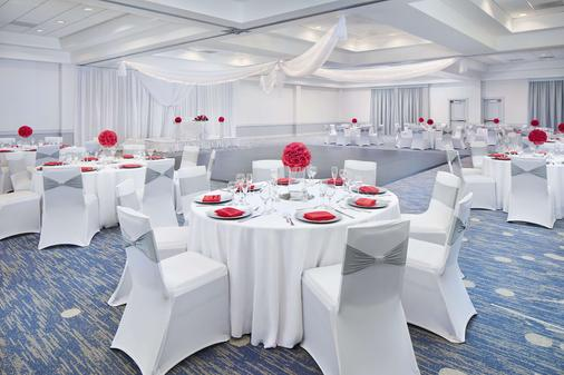 DoubleTree by Hilton Los Angeles Commerce - Commerce - Banquet hall